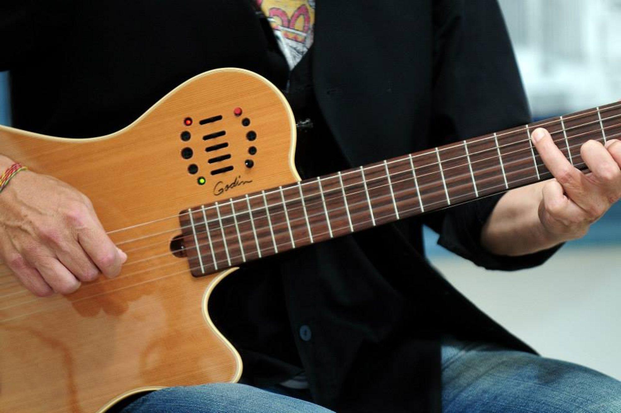 Guitarrista Ibiza - Ibiza Guitar